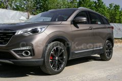 FAW All Set to Launch Senia R9 SUV in China 21