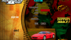 Remembering Need For Speed II-SE and It's Cars 25