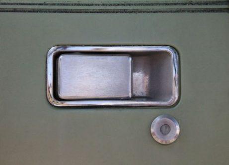Car Door Handles- Then and Now 11