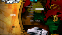 Remembering Need For Speed II-SE and It's Cars 17