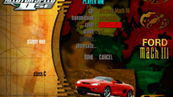 Remembering Need For Speed II-SE and It's Cars 24