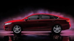 Geely to Launch its First Sports Sedan in Q3 2018 10