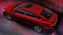 Geely to Launch its First Sports Sedan in Q3 2018 11