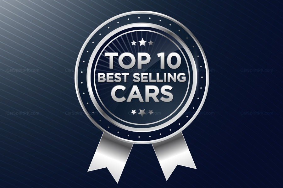 History's Top 10 All Time Best Selling Cars- 2018 Update 5