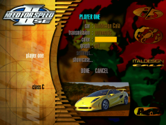 Remembering Need For Speed II-SE and It's Cars 20