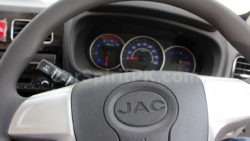 Comparison: Daehan Shehzore vs JAC X200 55