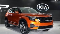 Kia to Begin Operations in India with SP-Concept Based SUV 15