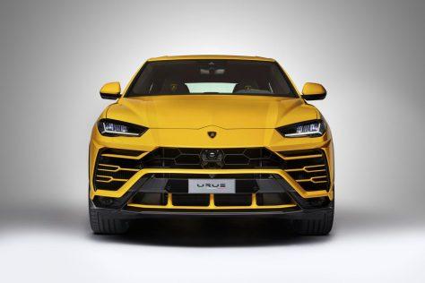 Huansu Auto's Lamborghini Urus Clone to Debut In June 3