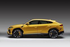 Huansu Auto's Lamborghini Urus Clone to Debut In June 4