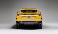 Huansu Auto's Lamborghini Urus Clone to Debut In June 5