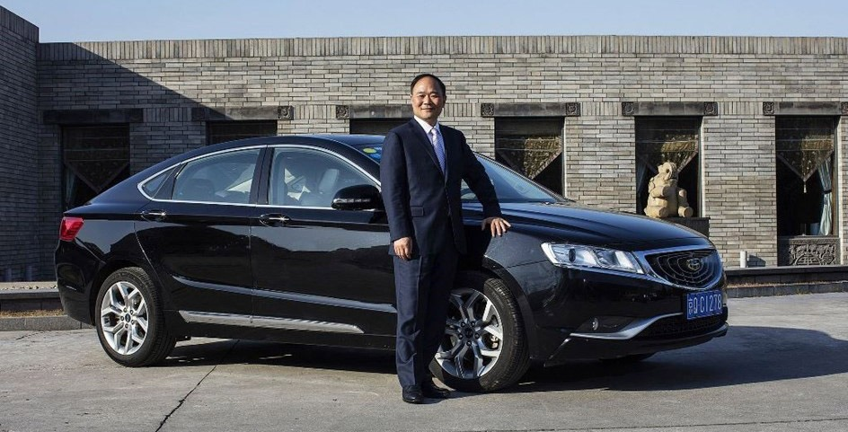 Geely to Help Steer Proton Back to Success 5