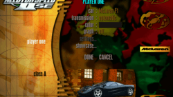 Remembering Need For Speed II-SE and It's Cars 15