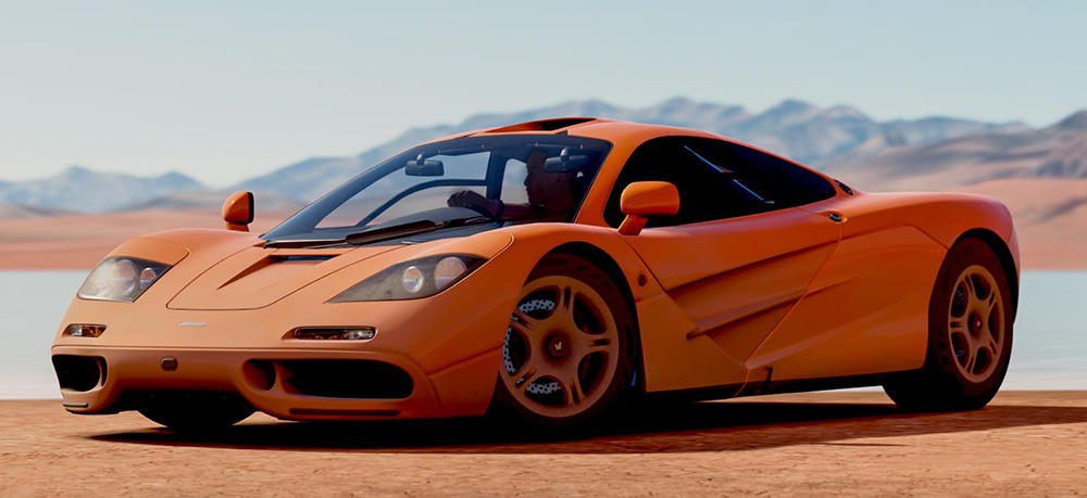 Remembering Need For Speed II-SE and It's Cars 33
