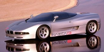 Remembering Need For Speed II-SE and It's Cars 47