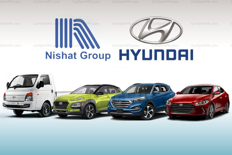 Launch Plans of Hyundai-Nishat Cars in Pakistan 1