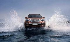 Nissan Terra Officially Unveiled in Philippines 6