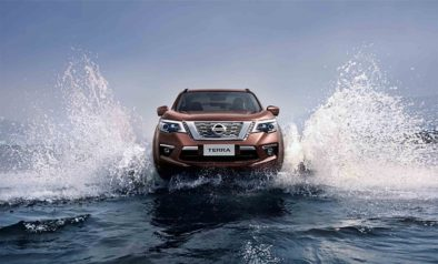 Nissan Terra Officially Unveiled in Philippines 5