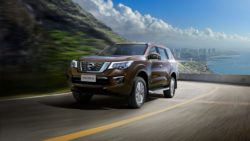 Nissan Terra Officially Unveiled in Philippines 8