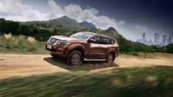 Nissan Terra Officially Unveiled in Philippines 11