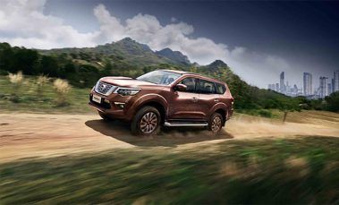 Nissan Terra Officially Unveiled in Philippines 7