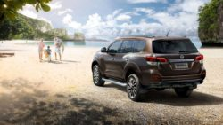 Nissan Terra Officially Unveiled in Philippines 9