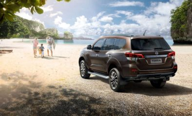 Nissan Terra Officially Unveiled in Philippines 4
