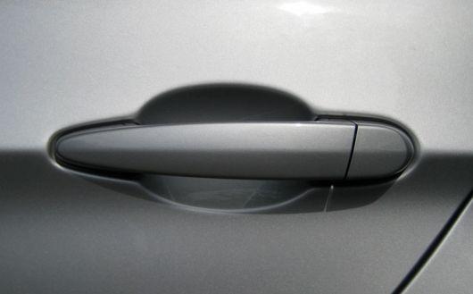 Car Door Handles- Then and Now 15