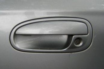 Car Door Handles- Then and Now 17