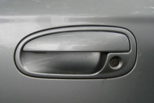 Car Door Handles- Then and Now 13