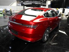 BYD Steals the Spotlight at 2018 Beijing Auto Show 9