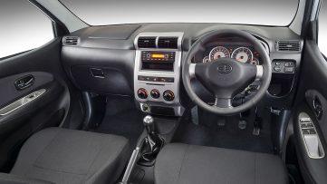Why FAW Sirius wasn't as Successful as Honda BR-V? 13