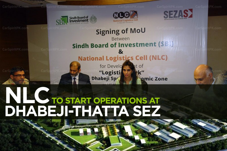 NLC to Start Operations at Dhabeji-Thatta Special Economic Zone 4