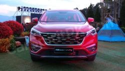 FAW Senia R9 SUV Launched in China 14