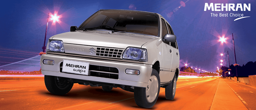 Suzuki's Obsolete Technology Lives On! 12