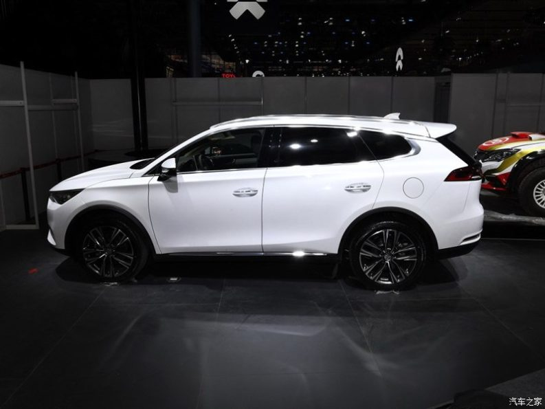 BYD Steals the Spotlight at 2018 Beijing Auto Show 10