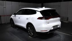 BYD Steals the Spotlight at 2018 Beijing Auto Show 17