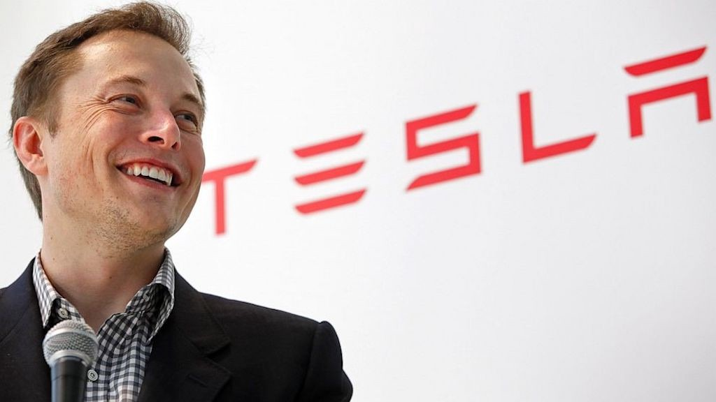 Tesla Posts New Record Quarterly Loss: US$ 784.6 million 3