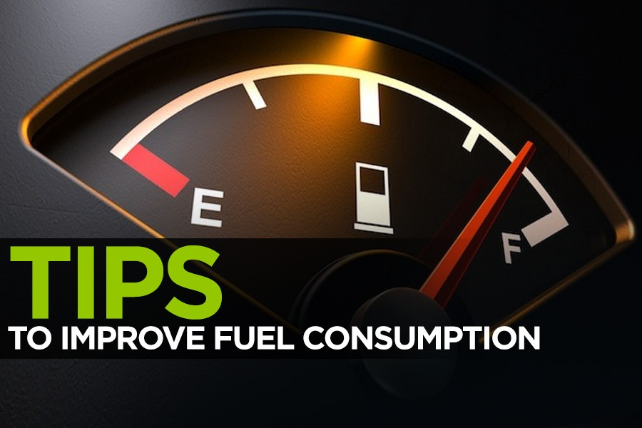 Tips on Improving Fuel Consumption 16