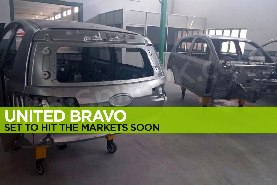 United Bravo and Panjnad- Set to Hit the Markets Soon 39