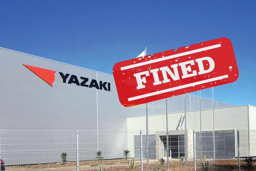 Toyota Supplier Fined $46 million for Colluding with Competitor in Australia 1