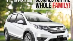 Honda BR-V: Is it an SUV or MPV? 6