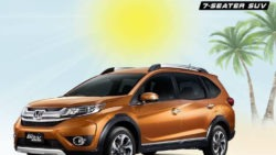 Honda BR-V: Is it an SUV or MPV? 7
