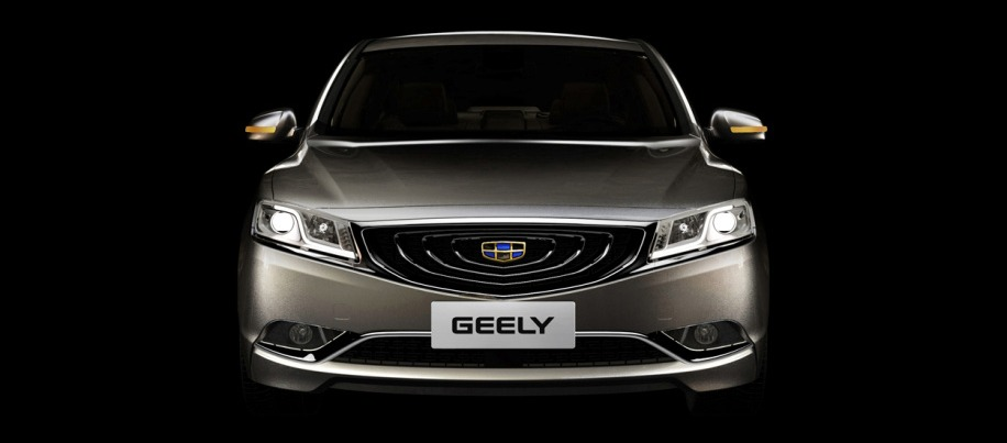 Daimler Safeguards Against 'Hostile Takeover' by Geely 2