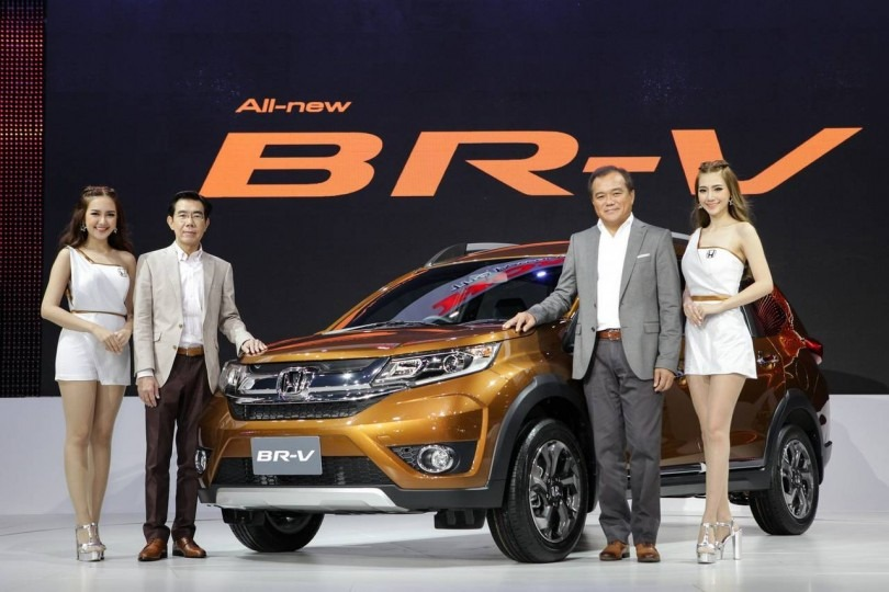 Honda BR-V: Is it an SUV or MPV? 5