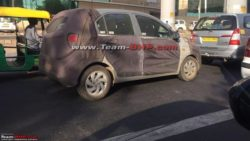 2018 Hyundai Santro Caught Testing in India Ahead of Official Debut 5