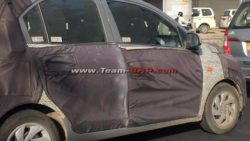 2018 Hyundai Santro Caught Testing in India Ahead of Official Debut 6