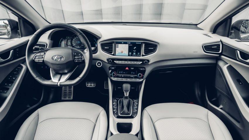 2018 Hyundai Ioniq Scores 5 Starts at ASEAN NCAP Crash Tests 11