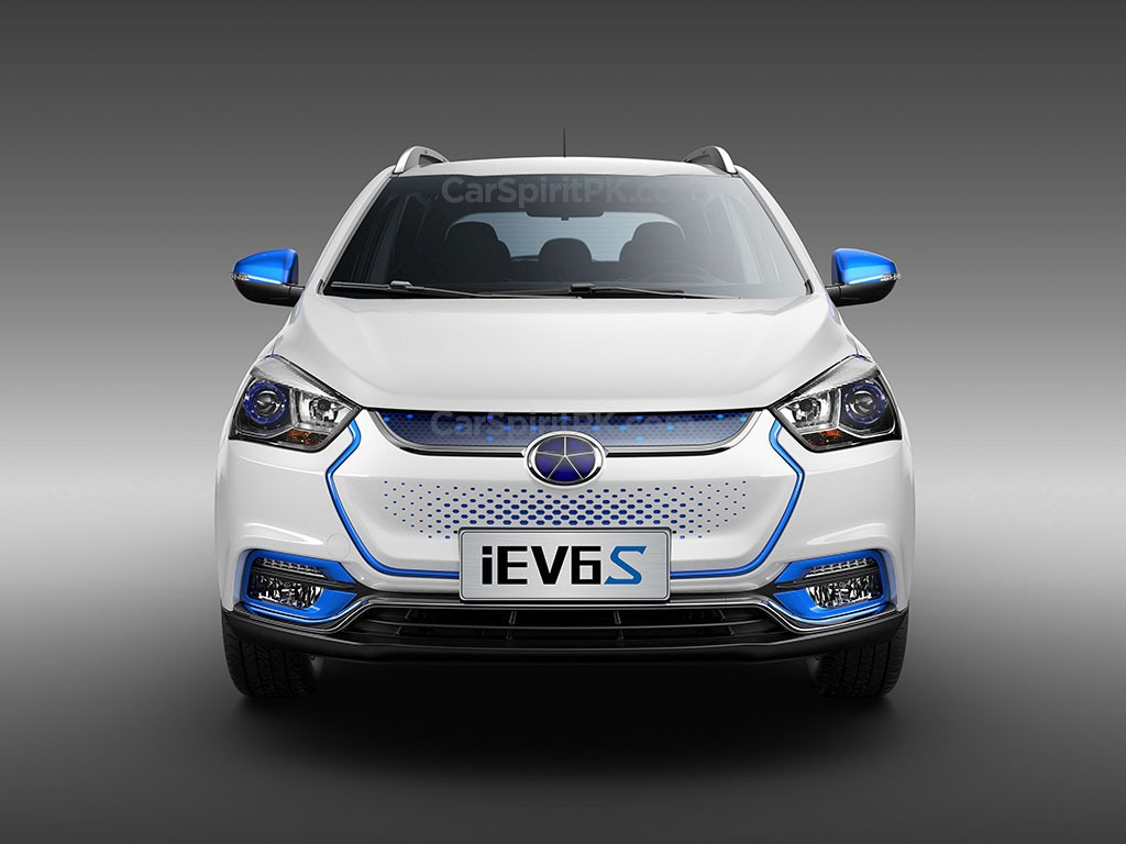 JAC Plans to Bring Electric Vehicles in Pakistan 7
