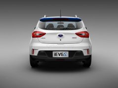 JAC Plans to Bring Electric Vehicles in Pakistan 10