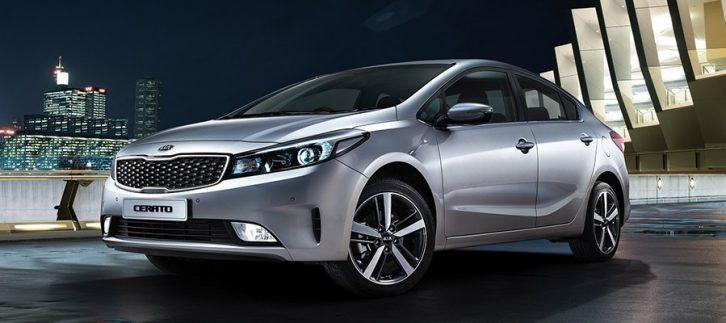 Kia Posts 2.4% Increase in 2018 Global Sales 7